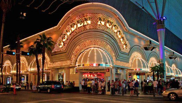 Golden Nugget break online gambling records in New Jersey