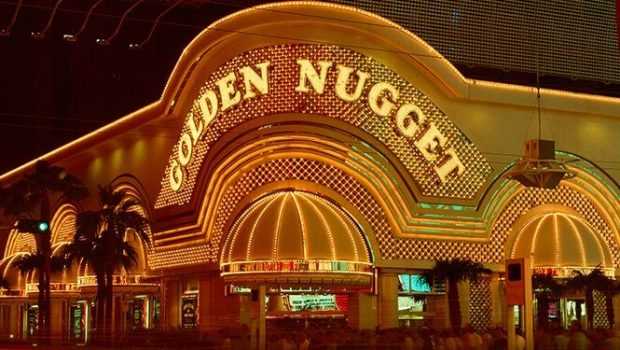 Golden Nugget break online gambling records in New Jersey