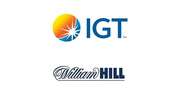 IGT and William Hill U.S. crew up