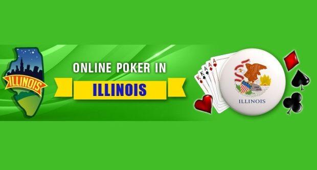 Illinois online Poker still in Play for November