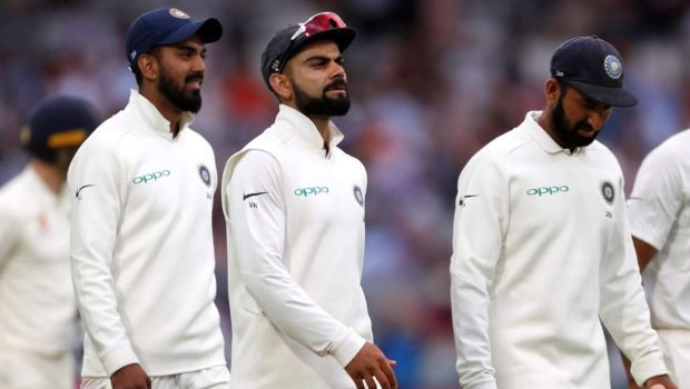 India aiming to retain check series alive vs England at Tent Bridge