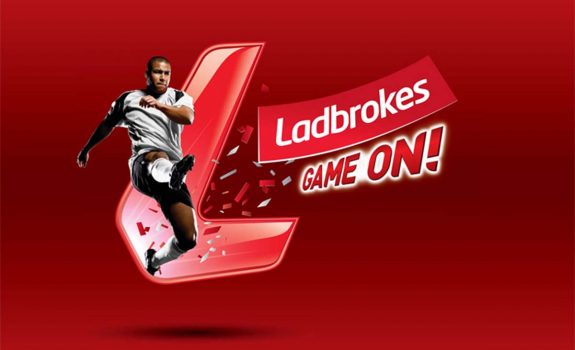 £5 Free shop bet from Ladbrokes