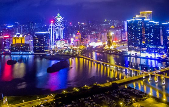 Macau casino revenue raises 10.3% to $3.13bn in July