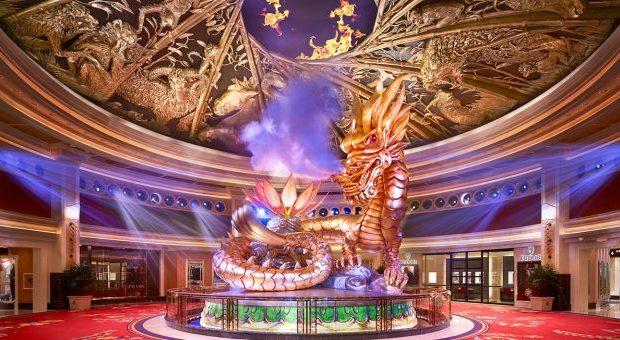 Macau casino revenue raises 10.3% to $3.13bn in July