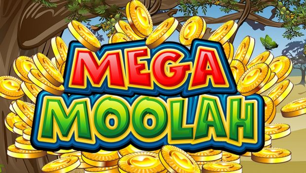 Deposit with Bitcoin and play for Mega Moolah's £10 million jackpot!
