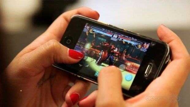 Mobile Gaming to Be $58.1B Market via 2020