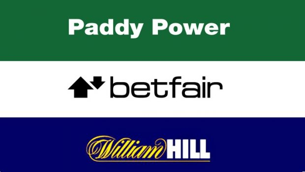 William Hill punts on US, as Paddy power expands