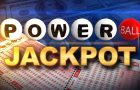 Two cut up record $100m Powerball jackpot, but who are they?