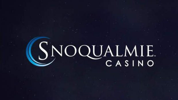 Snoqualmie casino opens totally Enclosed Non-Smoking Gaming Room
