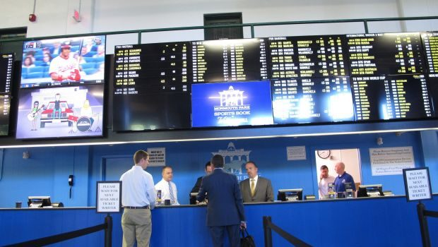 Sports betting good for the Opera?