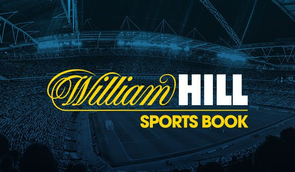Sportsbook William Hill pronounces contend with West Virginia casino companion