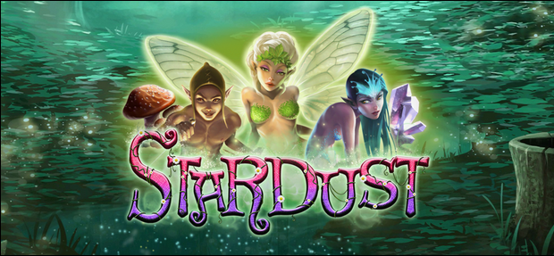 Stardust Launches at Golden Euro casino