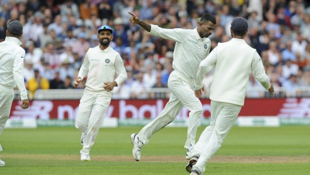 India aiming to retain check series alive vs England at Tent Bridge