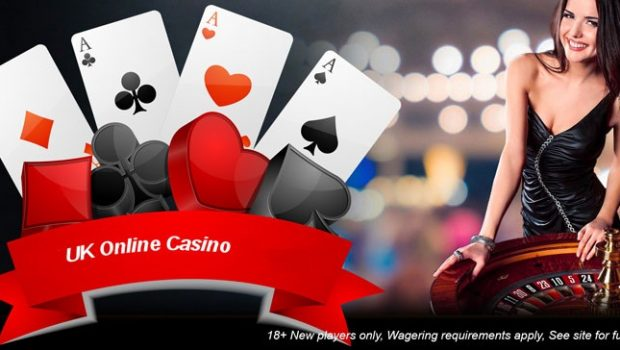 The new online Gaming developments on excellent UK online casino sites
