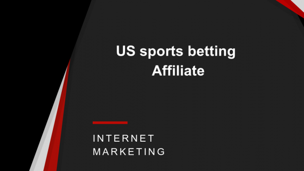 Opportunities emerging for US sports betting affiliates?