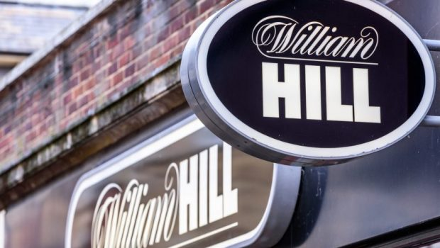 Bets are off on William Hill as shares tumble on falling first-half earnings