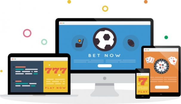 May Iran Sanctions have an effect on online having a bet agencies?