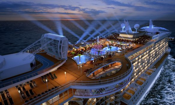 5 suggestions for taking part in in a cruise ship online casino