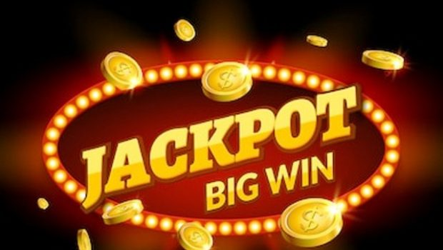 Single mum scoops £1.6million jackpot on her first-ever 40p spin on online slot laptop