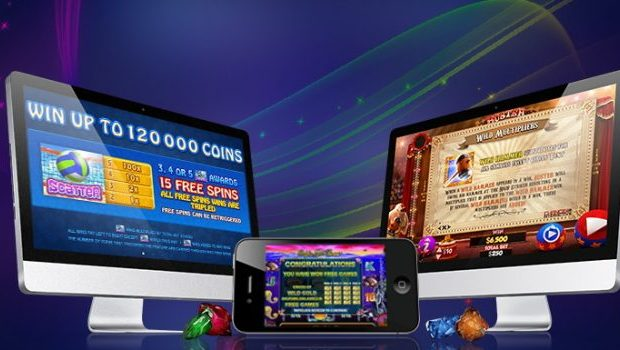 NJ lady Wins Over $287K enjoying online Slots