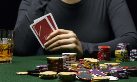 Seven poker assistance to raise your online game
