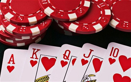 PASPA Repeal Brings Out Anti-online Poker Provocateurs