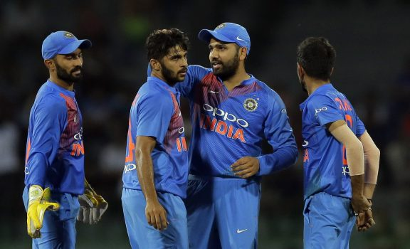 India's time table from Asia Cup to World Cup: Heavy workload on the playing cards