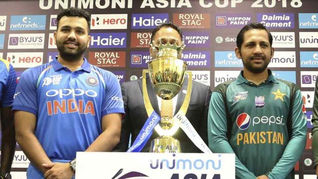 Asia Cup 2018, India vs Pakistan: Preview