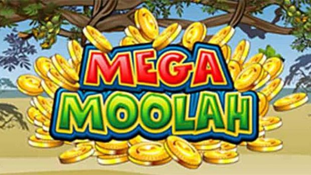 The Mega Moolah progressive network reaches 15 million potential earnings!