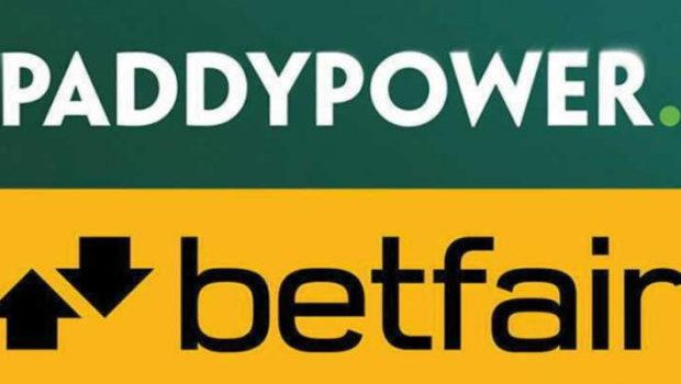 Paddy power Betfair shrinks 2018 earnings forecast as first-half profits part up
