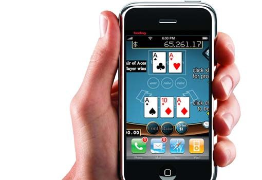 5 the explanation why be sure you download a Poker App