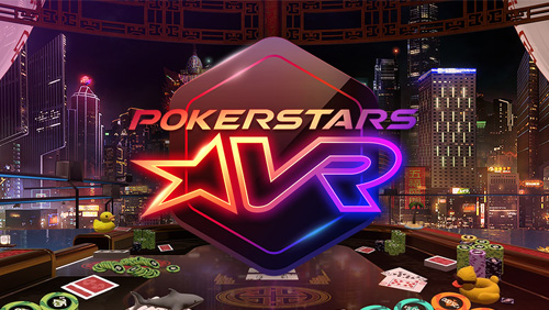 PokerStars Unveils its next fundamental Product Innovation – virtual fact