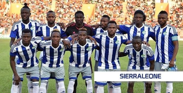 FIFA warns Sierra Leone it faces a ban from world football
