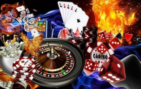 Why gambling is so ordinary within the UK
