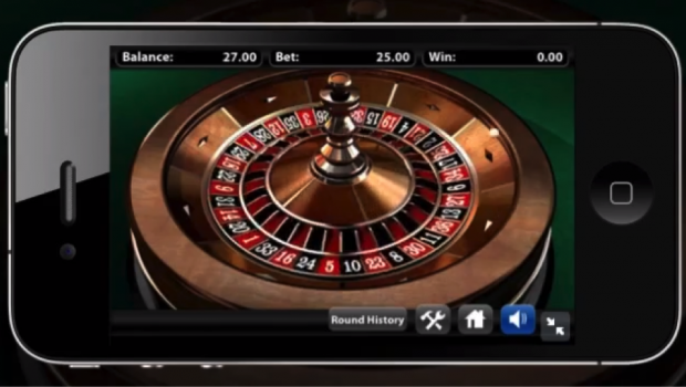 The best Casinos for mobile Roulette in 2018