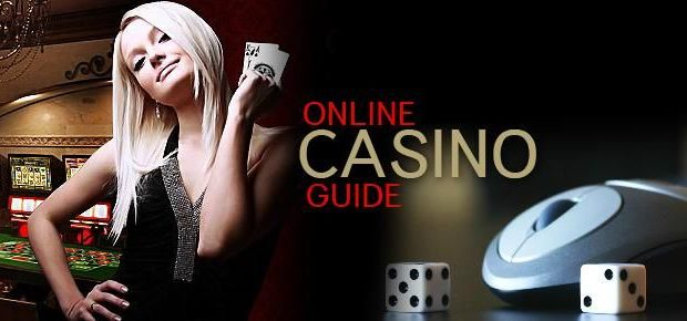 The way to beat the online casino – legally