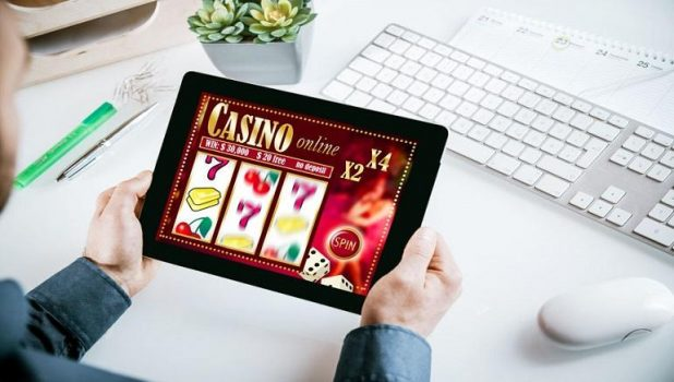 5 guidance for going all in on digital online casino gaming