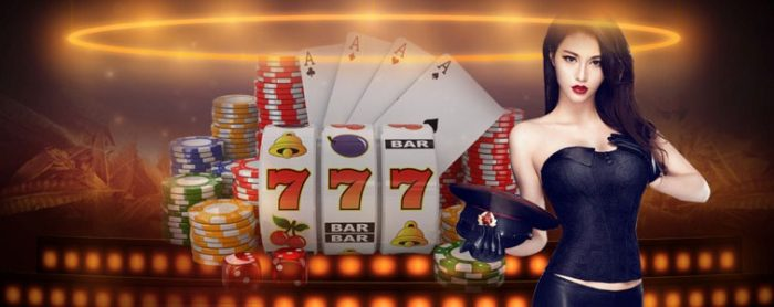 The merits of operating a online casino business from Ireland
