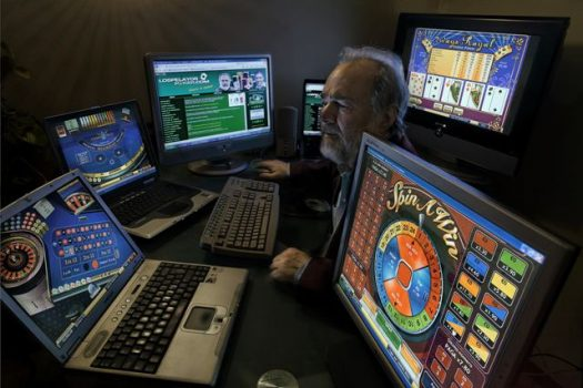 Pennsylvania to originate out-of-state online gambling license derby
