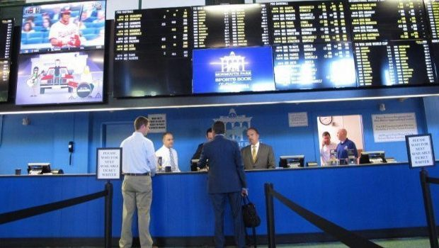 New Jersey: 4 Roll out New sports bet lines