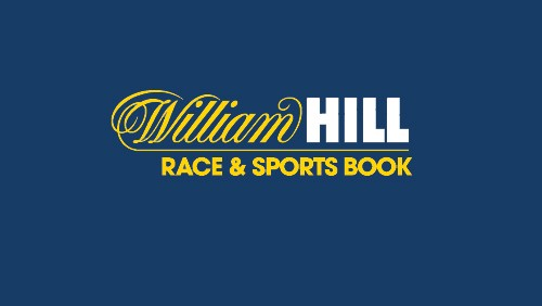 William Hill enters mobile sports betting market in New Jersey