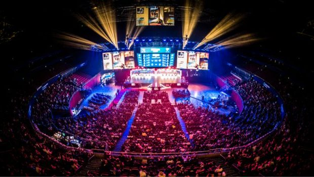 ESports receives Legalized activities gambling