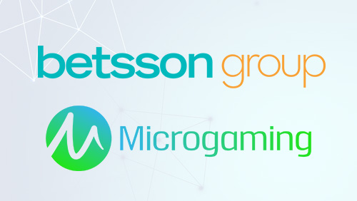 Microgaming and Betsson group signal main bingo software deal