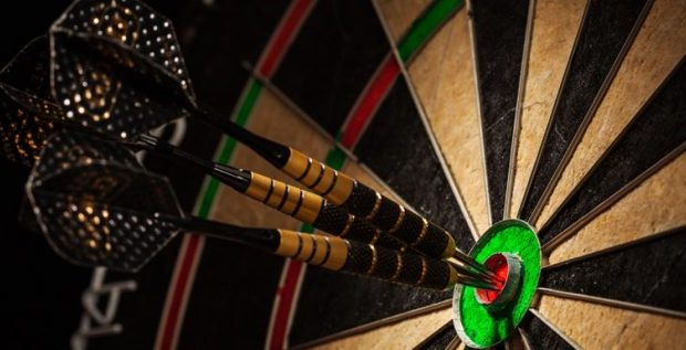 Unibet Premier League darts match returns in 2019, tickets on sale now