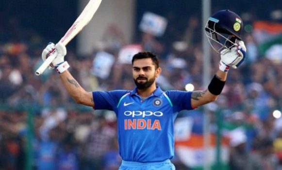 India vs West Indies, 2nd ODI: Will most a hit floor show the scene of Virat Kohli's 10,000th run?