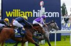 William Hill sells UK racing trackside betting network