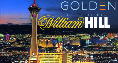 William Hill, Golden ENT. Expand sports making a bet relationship