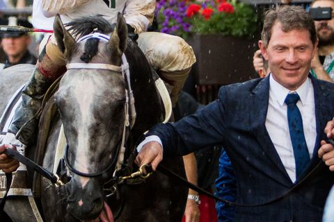 Bobby Flay on why horse racing is at 'a crucial moment'