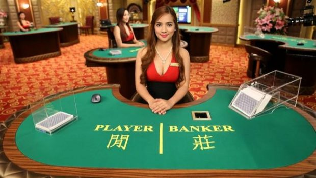 Most appropriate are live Poker and casino websites