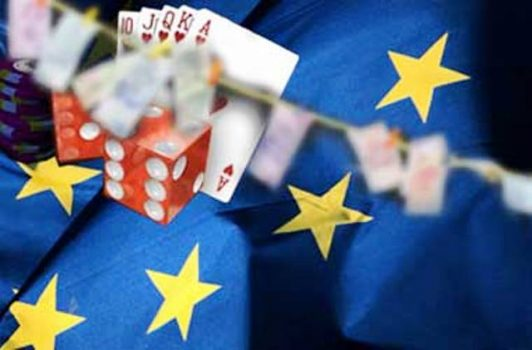 What to consider before picking out an online casino in Europe